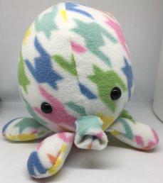 rainbow octo
